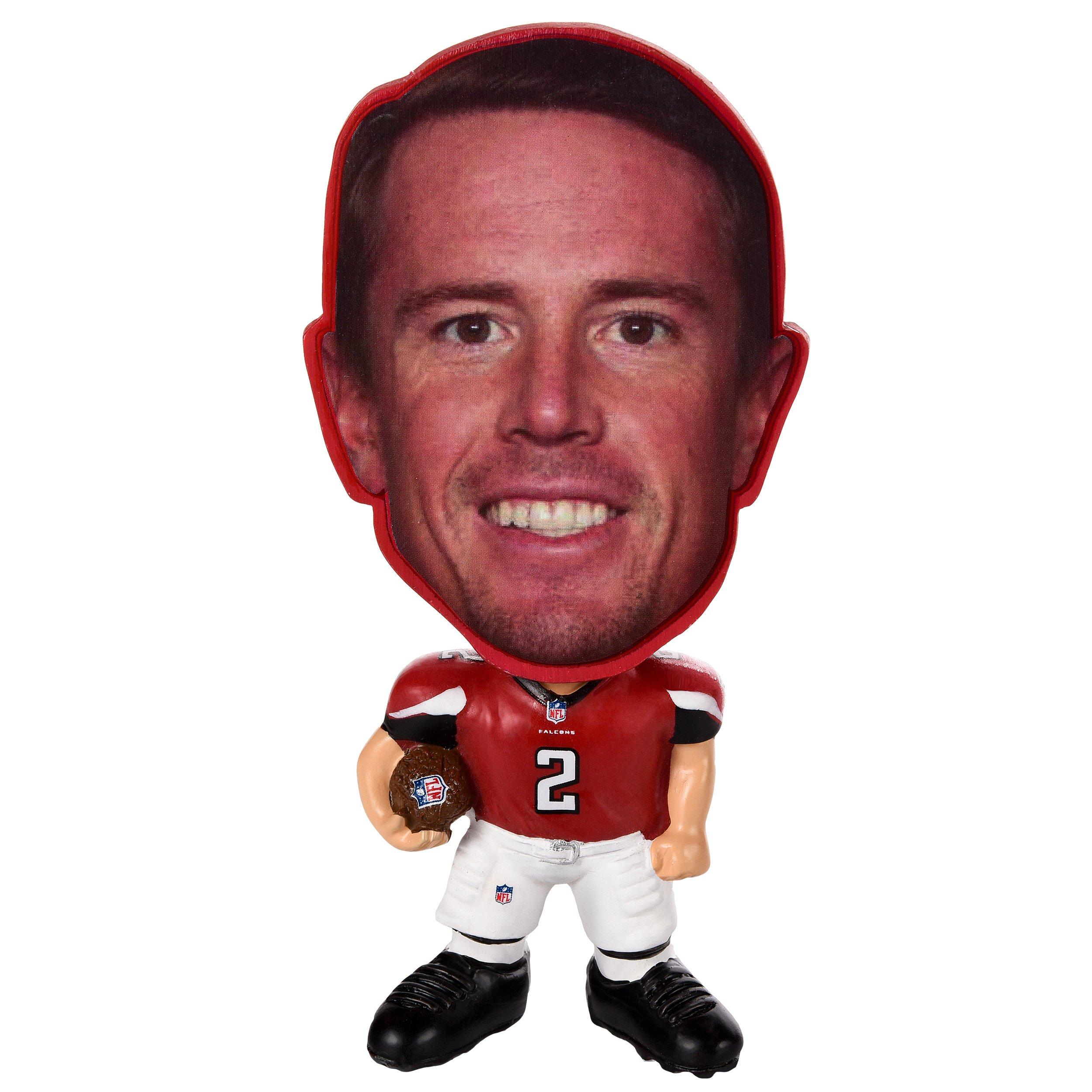 Atlanta Falcons Ryan M. #2 Flathlete Figurine by FOCO