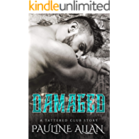 Damaged: A Tattered Club Story (Tattered Social Club Series Book 2) book cover