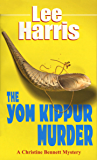 Yom Kippur Murder (Christine Bennett Mysteries Book 2)