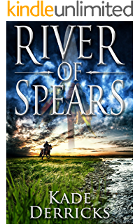 forge book. river of spears (kingdom\u0027s forge book
