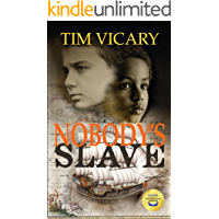 Nobody's Slave: a life-changing voyage
