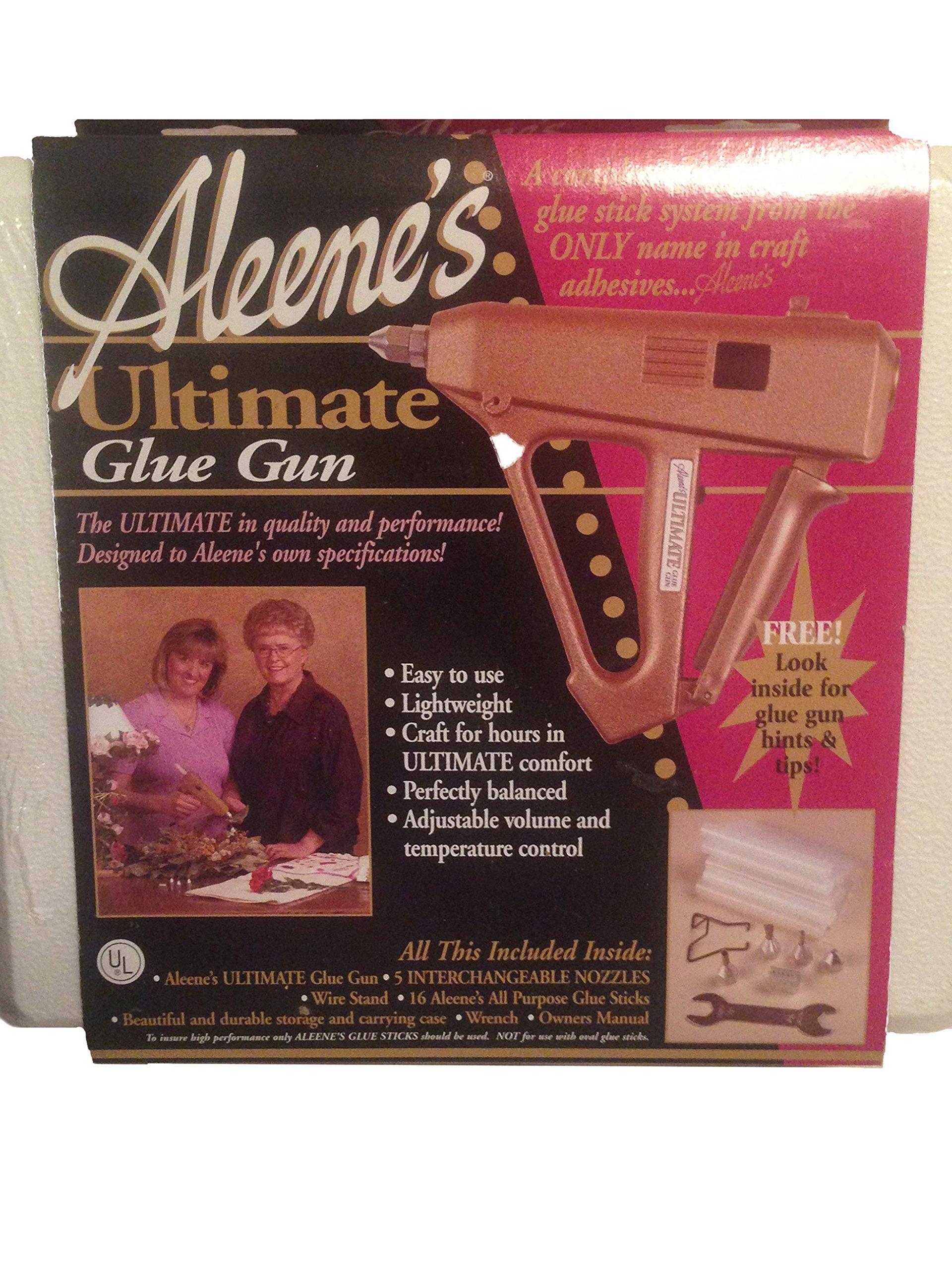Aleene's Ultimate Glue Gun by Aleene's