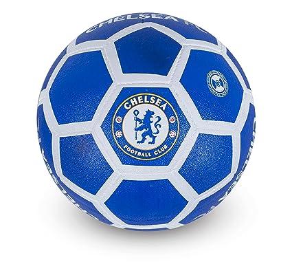 Chelsea FC Boy Todo Superficie de Goma de fútbol 69c6e385b375a