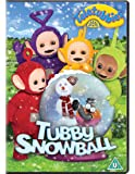 Teletubbies - Brand New Series - Tubby Snowball [DVD]