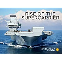 Deals on Rise Of The Supercarrier: Season 1 HD Digital