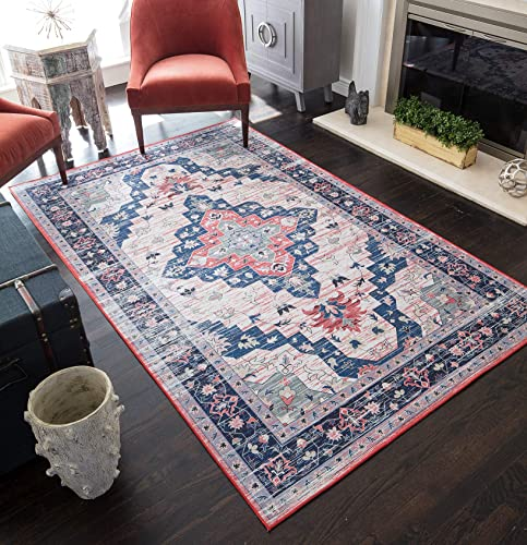 CosmoLiving Phoebe Collection Area Rug