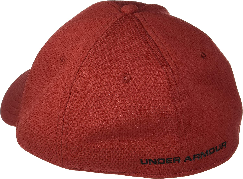 Under Armour 1254123-611 Gorra Hombre L Rojo