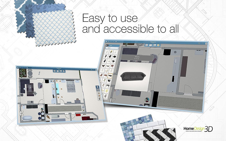 Amazon.com: Home Design 3D [Download]: Software