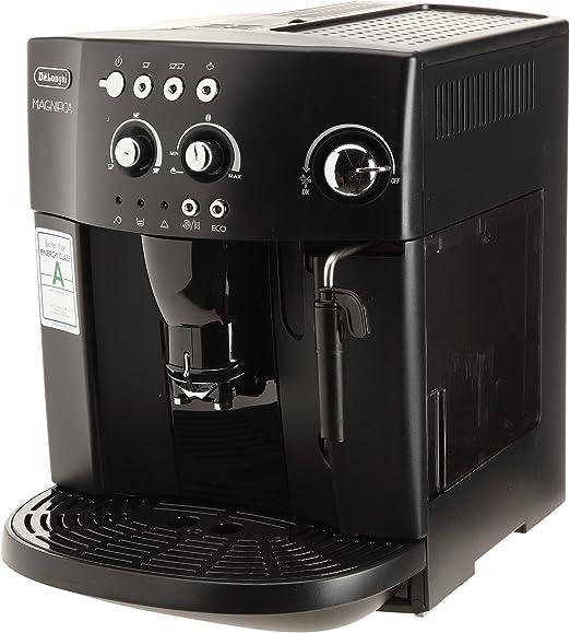 DeLonghi ECAM 22.140.B Independiente Máquina espresso Semi ...