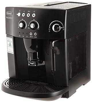 DeLonghi ECAM 22.140.B Independiente Semi-automática Máquina espresso 2tazas Negro - Cafetera (