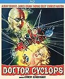 Doctor  Cyclops [Blu-ray]