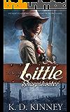 The Legend of Little Sharpshooter