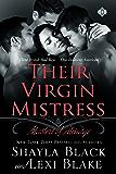 Their Virgin Mistress, Masters of Ménage, Book 7