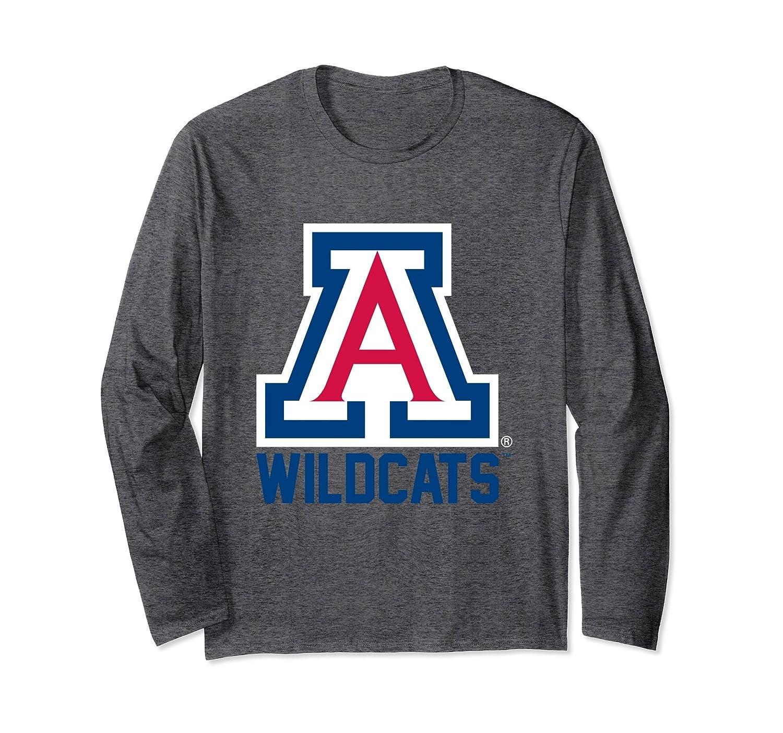 Arizona Wildcats NCAA Women's U of A Long Sleeve uofa1180-mt