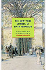 The New York Stories of Edith Wharton (New York Review Books Classics) Paperback