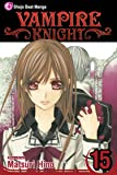 Vampire Knight, Vol. 15 (Volume 15)