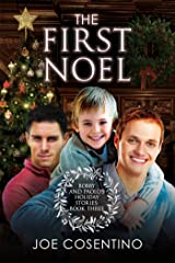 The First Noel (Bobby and Paolo's Holiday Stories Book 3) Kindle Edition