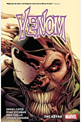 Venom by Donny Cates Vol. 2: The Abyss (Venom (2018-)) Kindle Edition