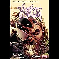 Venom by Donny Cates Vol. 2: The Abyss (Venom (2018-))