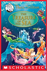 The Treasure of the Sea: A Geronimo Stilton Adventure (Thea Stilton: Special Edition #5) (Thea Stilton Special Edition) Kindle Edition