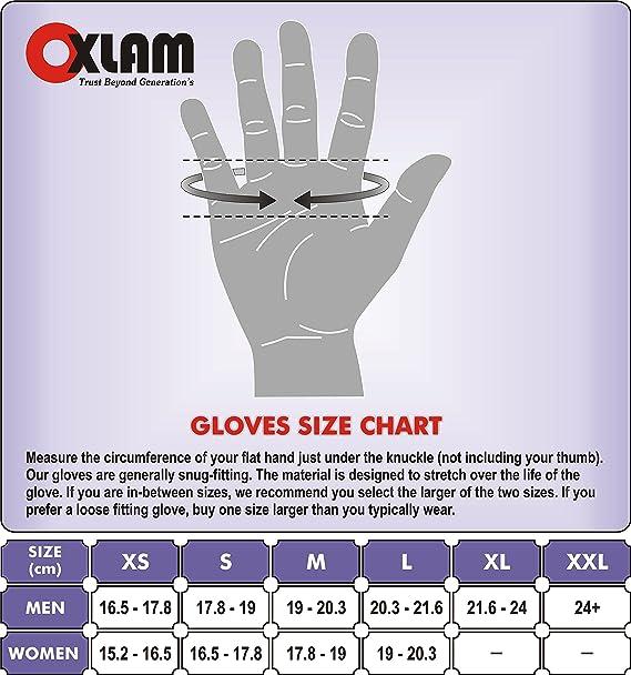 Oxlam Damen Entice Frauen Fitness Handschuhe Gewichtheben Trainingshandschuhe Crossfit Krafttraining Mit Wei/ß Ziege Kruste Leder Ultraleicht Klimmzug