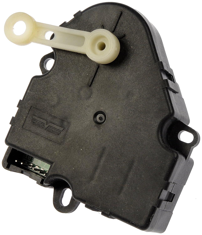 Dorman 604-128 Air Door Actuator Dorman - OE Solutions