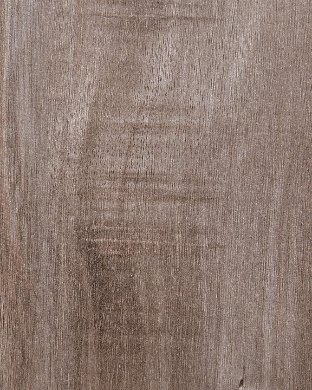 ts-ideen Design Regal Hochregal Standregal B/ücherregal CD-Regal Aufbewahrung Holz Eichenoptik Dunkel