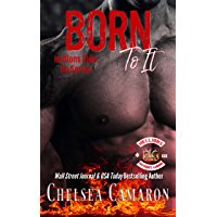 Born to It: Hellions Motorcycle Club (Hellions Ride On Book 1) (English Edition)