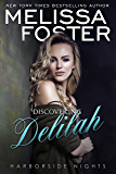 Discovering Delilah (Harborside Nights, Book 2)