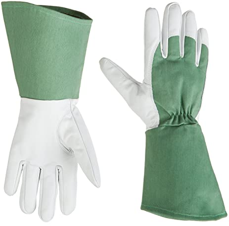 Atlas C7352XL Thorn Resistant Gauntlet Gloves, X Large