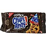 Chips Ahoy Chunky Chocolate Chip Cookies, 11.75 oz