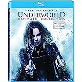 Underworld (2003) / Underworld Awakening / Underworld Evolution / Underworld: Blood Wars / Underworld: Rise of the Lycans - S
