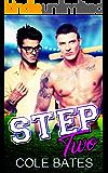 Step Two (Home Run Series Book 2)