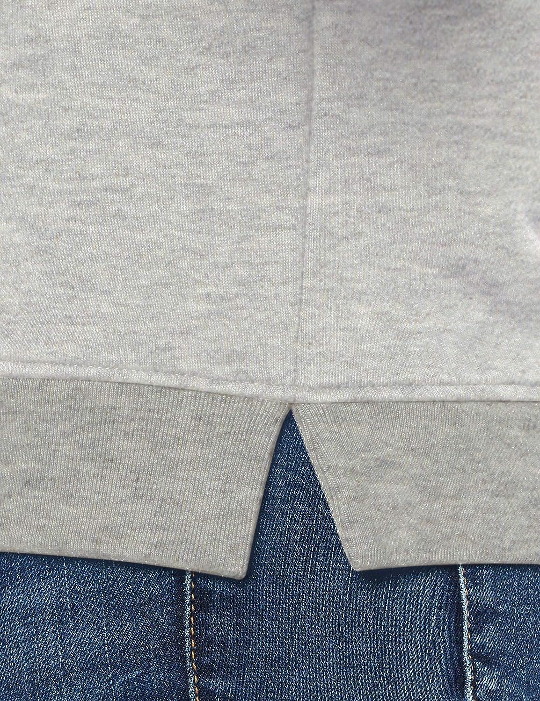 Tommy Hilfiger Heritage Crew Neck Sweatshirt Felpa Donna
