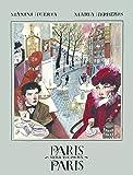 Paris sera toujours Paris (Ilustración)