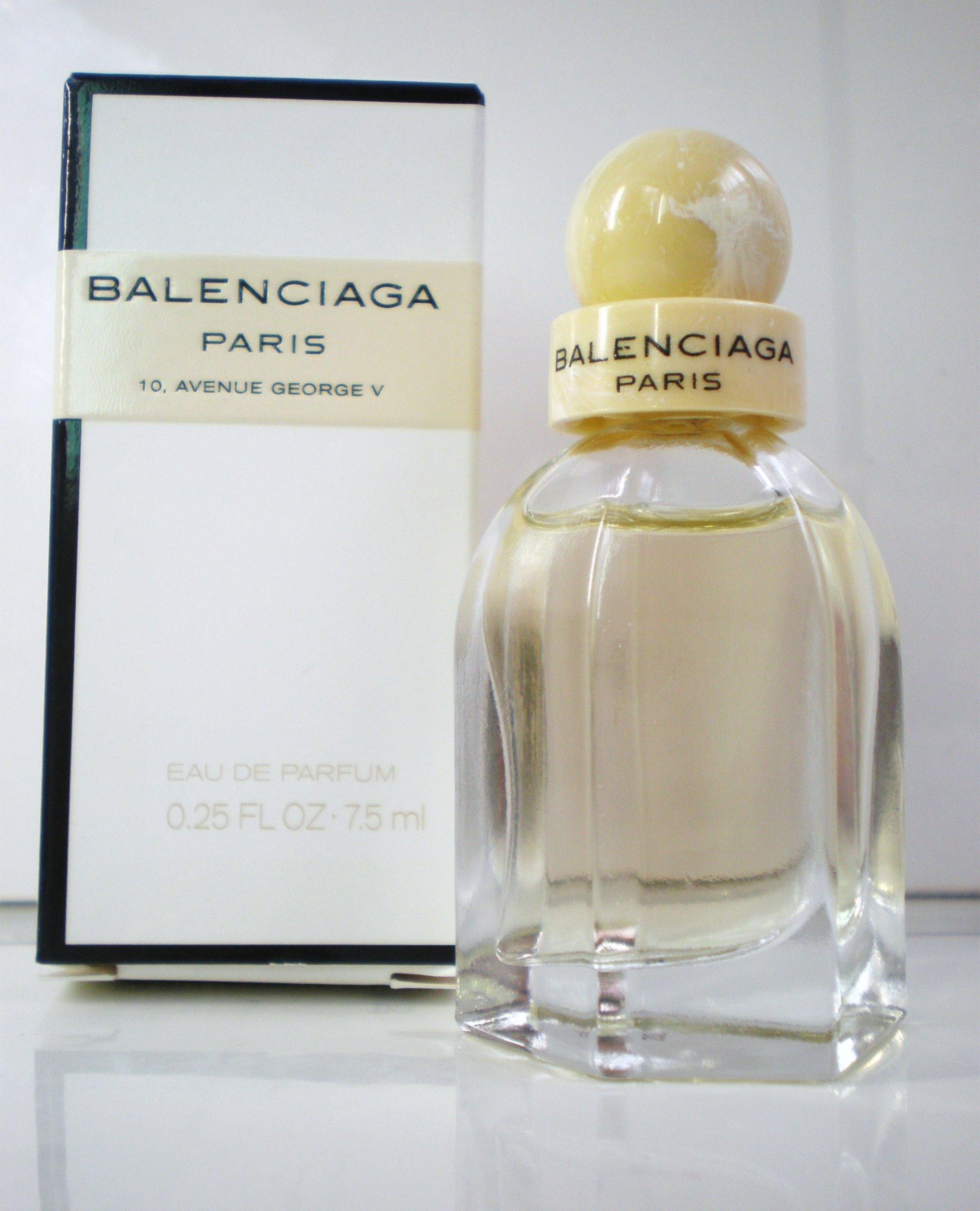 balenciaga paris eau de parfum spray for women 2 5 ounce balenciaga perfume beauty. Black Bedroom Furniture Sets. Home Design Ideas