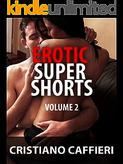 Caffieri shorts