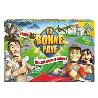 Hasbro Gaming - La Bonne Paye - Jeu de Société - 000324470