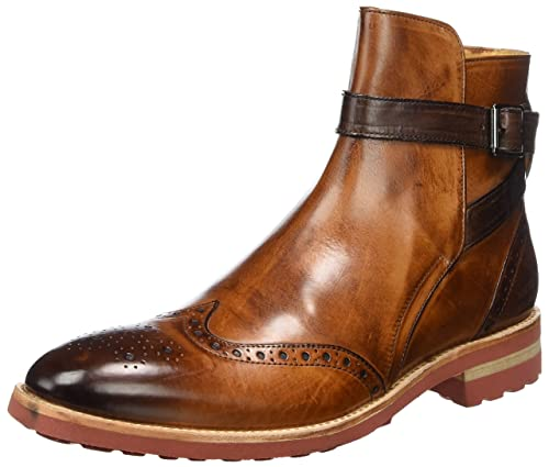 new products 8c928 886b3 Melvin & Hamilton Tom 14, Chelsea Boots Homme