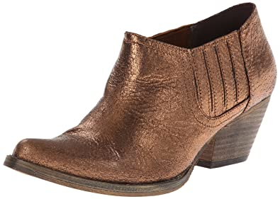 Women's Canton Western Boot