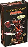 Legendary A Marvel Deck Building Deadpool Expansion Board Game