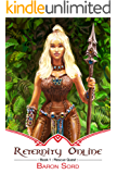 Reternity Online: Rescue Quest: A LitRPG Epic (English Edition)