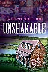 UNSHAKABLE Kindle Edition