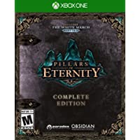 Pillars of Eternity: Complete Edition for Xbox One by 505 Games