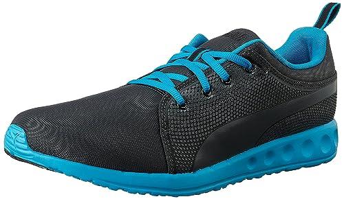 31ee6f75e0d5b2 Puma Men s CarsonRunnerInnoDP Running Shoes  Buy Online at Low ...