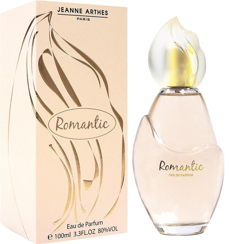 Jeanne Arthes Romantic Eau De Parfum 100 Ml Beauty Amore Mio Forever For Women Edp