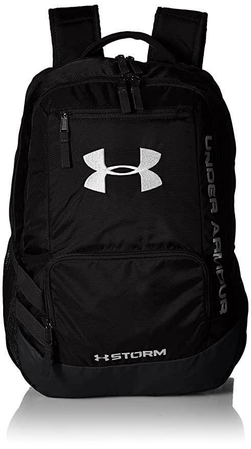 Under Armour Unisex Team Hustle Backpack f48a951ce9133