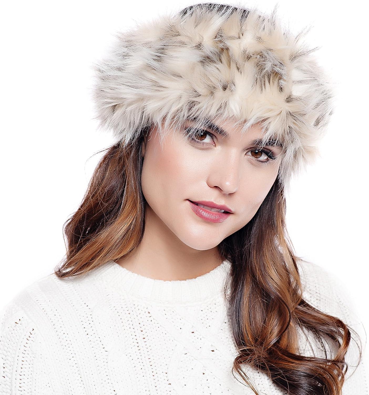 Donna Salyers Fabulous Furs...