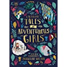 Ladybird Tales of Adventurous Girls: With an Introduction From Jacqueline Wilson