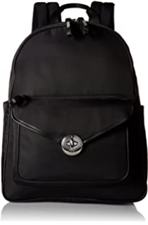 011fb82b9415 Amazon.com  Essential Laptop Backpack with RFID Messenger Bag